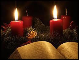 Second Sunday of Advent—are you a messenger?