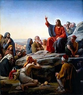 Fourth Sunday in Ordinary Time
