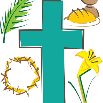 Holy Week---what's it all about?