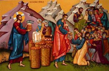 Seventeenth Sunday in Ordinary Time: Miracle or Sign?