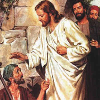 Twenty-Third Sunday in Ordinary Time— The Sin of Partiality