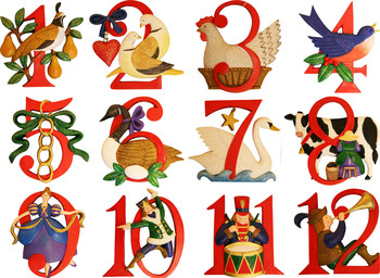 Is it the Octave or Twelve Days of Christmas?
