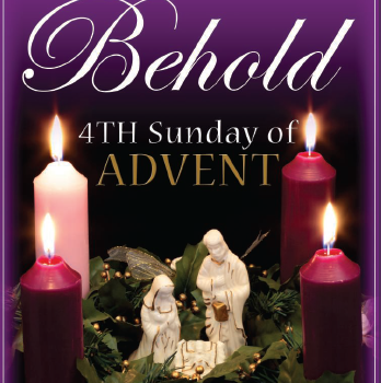Advent Week Four
