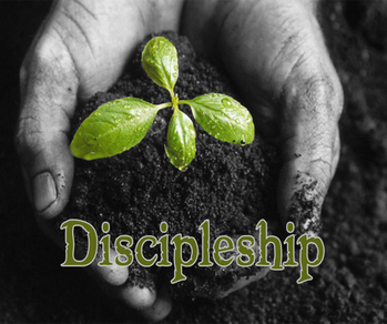 Discipleship: How Shall We Communicate Our Role?