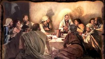 Fifth Sunday in Easter: How do you and I Love One Another?