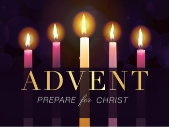 Advent: The Meaning & the Ways