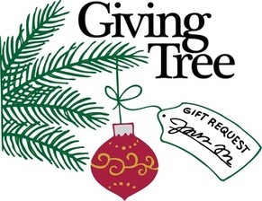 "Advent Giving Tree Ministry Is Easy Way to ""Be Another Christ."""