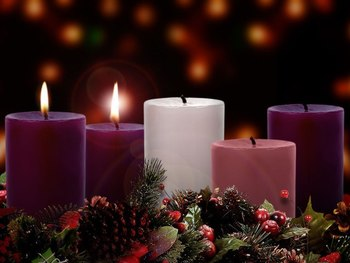 Second Sunday in Advent