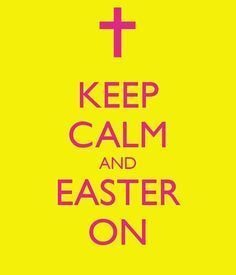 Is Easter Over?