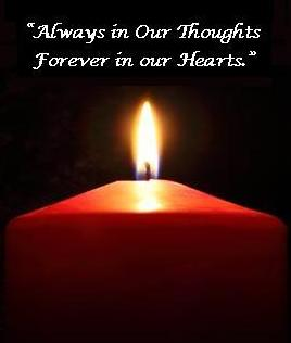 "Candles and Masses and Prayers…""O Why""?"