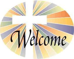 St Bernard Parishioners: a hearty and warm welcome from St Catherine of Siena Parish