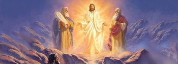 Feast of the Transfiguration of the Lord