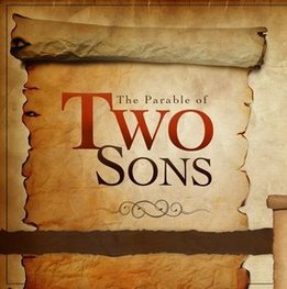 """26th Sunday in Ordinary Time: """"My Two Sons?"""""""