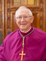 Archbishop's 2018 Easter Letter