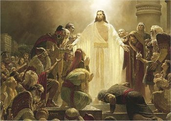 Sixth Sunday of Easter: Count Down to Pentecost with Love