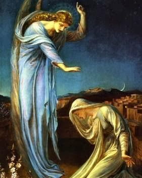 From the Annunciation to Nativity: —What does it mean for me?