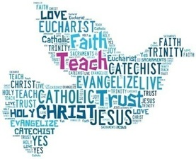 Thanks to All Our Faith Formation Catechists, Students, and Parents