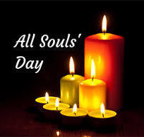 Remembering All Souls Day