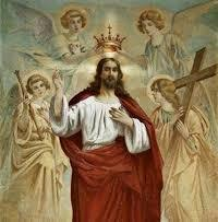 Our Lord Jesus Christ, King of the Universe: The Only Ruler Who Matters