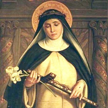 St. Catherine of Siena Feast Day