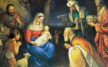 Lessons from the Epiphany of the Lord