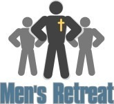 Register now for this year's upcoming Men's Retreat February 8th-10th