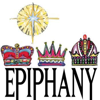 Celebrating The Epiphany of the Lord!