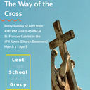 Way of the Cross High School Lent Small Group