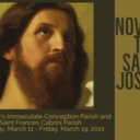 Parish Novena to Saint Joseph