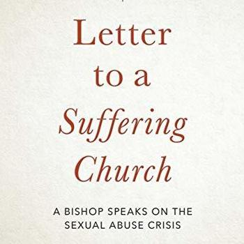 Letter to a Suffering Church Book Study and Discussion