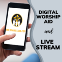 Worship Aid and Live Stream Links