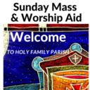 SUNDAY & Daily MASS