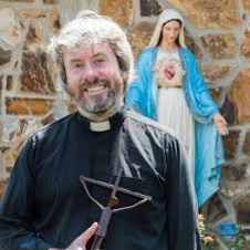 Fr. Hugh Gillespie - Friday, August 30th at Holy Family