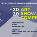Triton College Art Competition to feature 12 GP artists