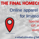 The VIRTUAL Final Homecoming