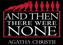 "GP Fall Play Announcement: Agatha Christie's ""And Then There Were None"""