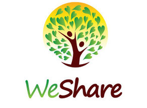 Online Giving with WeShare
