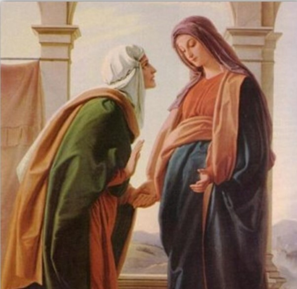 Blessing of Child in the Womb
