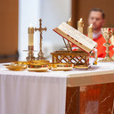 Chrism Mass for Priests of the Diocese