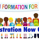 Children's Faith Formation Registration Opened May 24