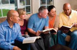 NEW ADULT FAITH FORMATION INITIATIVE DISCIPLESHIP GROUPS