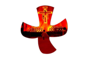 Taize Prayer Around the Cross