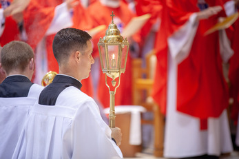 Ordinations in the Diocese of Metuchen