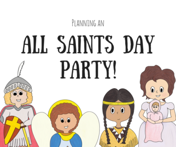 All Saints day Family Gathering