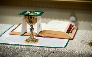 Liturgy and Schedules