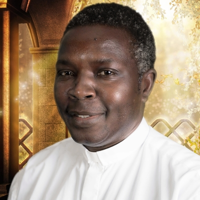 Reverend Grace Manano