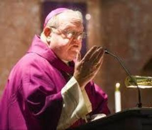 Message from Bishop Dennis Sullivan. Click Here...