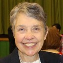 Sister Rose Marie Adams, IHM