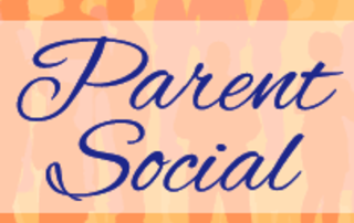 End of the Year Parent Social
