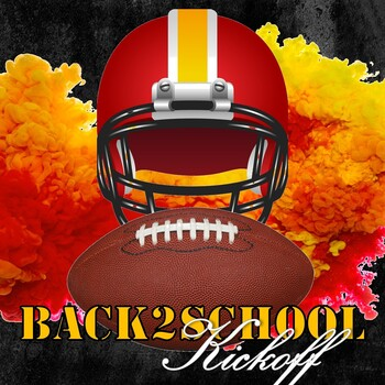 Parent Back-to-School Kickoff